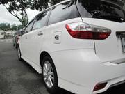 Ảnh số 8: Toyota Wish 2.0AT - Giá: 880.000.000