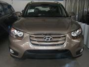 Ảnh số 19: Hyundai SantaFe eVGT - Giá: 1.250.000.000