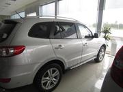 Ảnh số 20: Hyundai SantaFe eVGT - Giá: 1.250.000.000