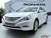 Ảnh số 24: Hyundai Sonata - Giá: 930.000.000