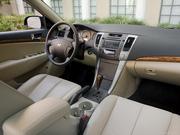 Ảnh số 23: Hyundai Sonata - Giá: 930.000.000