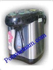 Ảnh số 14: Bình thủy điện & phích điện rót nước bằng bơm tự động cảm ứng KOMASU 3.0 lít các loại - Giá: 810.000