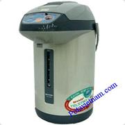 Ảnh số 19: Bình thủy điện & phích điện rót nước bằng bơm tự động cảm ứngTiger PDNA40W - Giá: 2.750.000