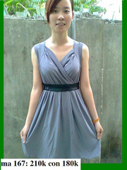 Ảnh số 5: váy xoè - Giá: 180.000