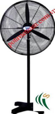 Ảnh số 21: Quạt điện cây, đứng công nghiệp DETON DHF750 - Giá: 2.000.000