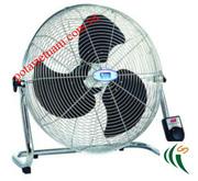 Ảnh số 23: Quạt điện sàn công nghiệp DETON FE450 - Giá: 1.000.000