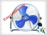 Ảnh số 26: Quạt điện sàn công nghiệp Komasu BS40 (400mm) - Giá: 990.000