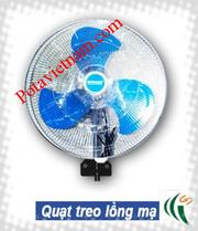 Ảnh số 28: Quạt điện treo lồng mạ inox công nghiệp KOMASU KM 450 S.IN - Giá: 1.240.000
