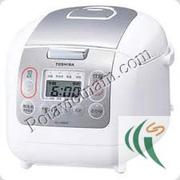 Ảnh số 27: Nồi cơm điện cao cấp, rẻ nhất - nồi cơm điện điều khiển điện tử, TOSHIBA RC-18 - Giá: 1.999.000