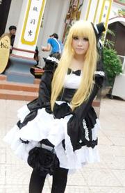 Ảnh số 14: gothic lolita - Giá: 1.200.000