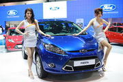 Ảnh số 1: Ford Fiesta - Giá: 522.000.000