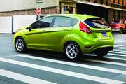 Ảnh số 2: Ford Fiesta - Giá: 522.000.000