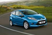 Ảnh số 3: Ford Fiesta - Giá: 522.000.000