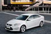Ảnh số 7:  Ford Mondeo  - Giá: 880.000.000