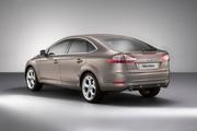Ảnh số 8:  Ford Mondeo  - Giá: 880.000.000