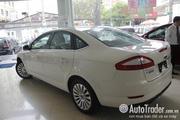 Ảnh số 9:  Ford Mondeo  - Giá: 880.000.000