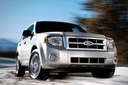 Ảnh số 11: Ford Escape - Giá: 698.000.000