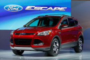 Ảnh số 12: Ford Escape - Giá: 698.000.000