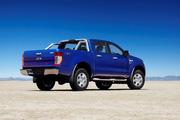 Ảnh số 17: Ford Ranger Mới 2012 - Giá: 766.000.000