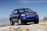 Ảnh số 18: Ford Ranger Mới 2012 - Giá: 766.000.000