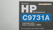 Ảnh số 6: HP-Q9731A - Giá: 3.000.000