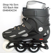 Giày Patin Hà Sơn Hà Nội chuyên bán buôn , bán lẻ giày patin giá rẻ nhất đến mọi nhà
