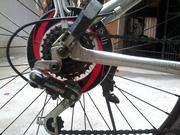 Ảnh số 3: xe đạp địa hìnhYansan - Giá: 1.700.000
