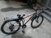 Ảnh số 4: xe đạp địa hìnhYansan - Giá: 1.700.000