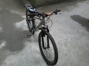 Ảnh số 5: xe đạp địa hìnhYansan - Giá: 1.700.000