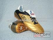 Ảnh số 17: Giày đá bóng sân cỏ nhân tạo CODAD bạc - Giá: 300.000