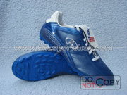 Ảnh số 21: Giày đá bóng sân cỏ nhân tạo CODAD xanh - Giá: 300.000