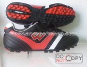 Ảnh số 29: Giày đá bóng sân cỏ nhân tạo PROWIN đen (đinh dày) - Giá: 200.000