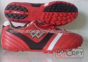 Ảnh số 30: Giày đá bóng sân cỏ nhân tạo PROWIN đỏ (đinh dày) - Giá: 200.000