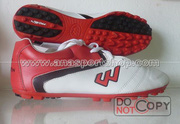 Ảnh số 31: Giày đá bóng sân cỏ nhân tạo PROWIN trắng đỏ (đinh dày) - Giá: 200.000