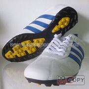 Ảnh số 33: Giày đá bóng sân cỏ nhân tạo PES COPA trắng xanh - Giá: 250.000
