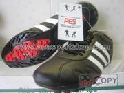 Ảnh số 44: Giày đá bóng sân cỏ nhân tạo PES COPA đen trắng - Giá: 250.000