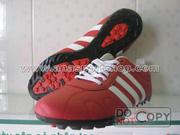 Ảnh số 45: Giày đá bóng sân cỏ nhân tạo PES COPA đỏ - Giá: 250.000