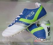 Ảnh số 46: Giày đá bóng sân cỏ nhân tạo PES MAGIC trắng xanh - Giá: 250.000