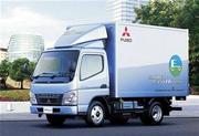 Ảnh số 1: Xe tải Mitsubishi 1,9 tấn - Giá: 350.000.000