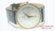 Ảnh số 28: Rolex Quazt diamond - Giá: 350.000