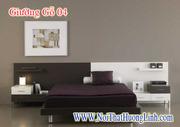 Ảnh số 4: giường gỗ - Giá: 8.500.000