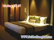 Ảnh số 6: giường gỗ - Giá: 8.500.000