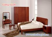 Ảnh số 7: giường gỗ - Giá: 8.500.000