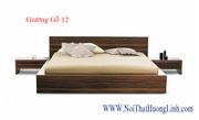 Ảnh số 11: giường gỗ - Giá: 8.500.000