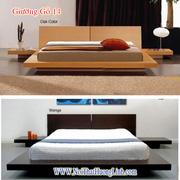 Ảnh số 13: giường gỗ - Giá: 8.500.000