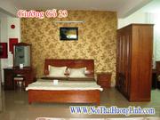 Ảnh số 22: giường gỗ - Giá: 8.500.000