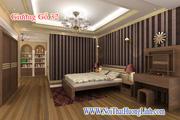 Ảnh số 31: giường gỗ - Giá: 8.500.000