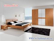 Ảnh số 32: giường gỗ - Giá: 8.500.000