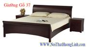 Ảnh số 36: giường gỗ - Giá: 8.500.000