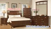 Ảnh số 40: giường gỗ - Giá: 8.500.000
